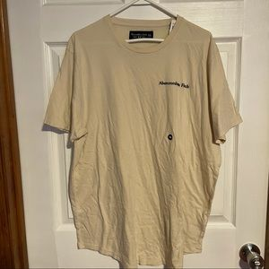 NWT Abercrombie & Fitch Men's T-Shirt